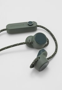 Urbanears - JAKAN - Høretelefoner - field green - 2
