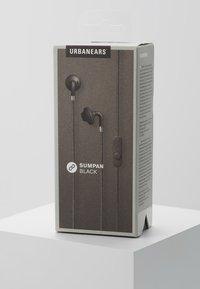 Urbanears - SUMPAN - Kopfhörer - black - 4