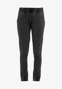 Urban Classics - Pantalones deportivos - darkgrey - 6