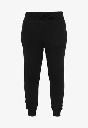 DAMEN - Pantalon de survêtement - black