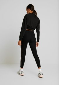 Urban Classics - LADIES - Leggings - Trousers - black - 2