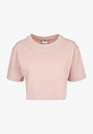 T-shirt basique - light rose