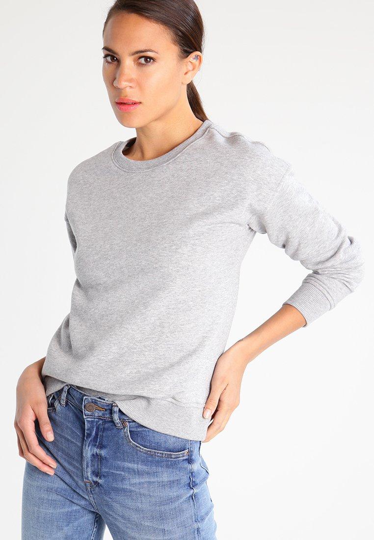 Urban Classics - Sweatshirt - grey