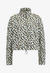 Urban Classics - LADIES POLAR TROYER - Fleece jumper - white
