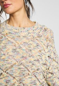 Urban Classics - LADIES SUMMER - Jumper - multipastel - 5