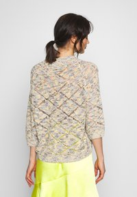 Urban Classics - LADIES SUMMER - Jumper - multipastel - 2