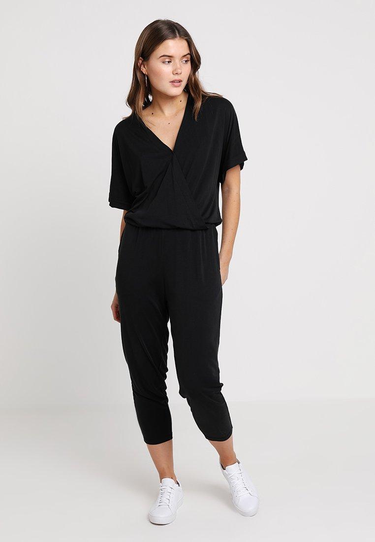 Urban Classics - LADIES - Jumpsuit - black