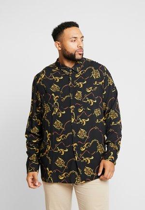 Skjorte - luxury black
