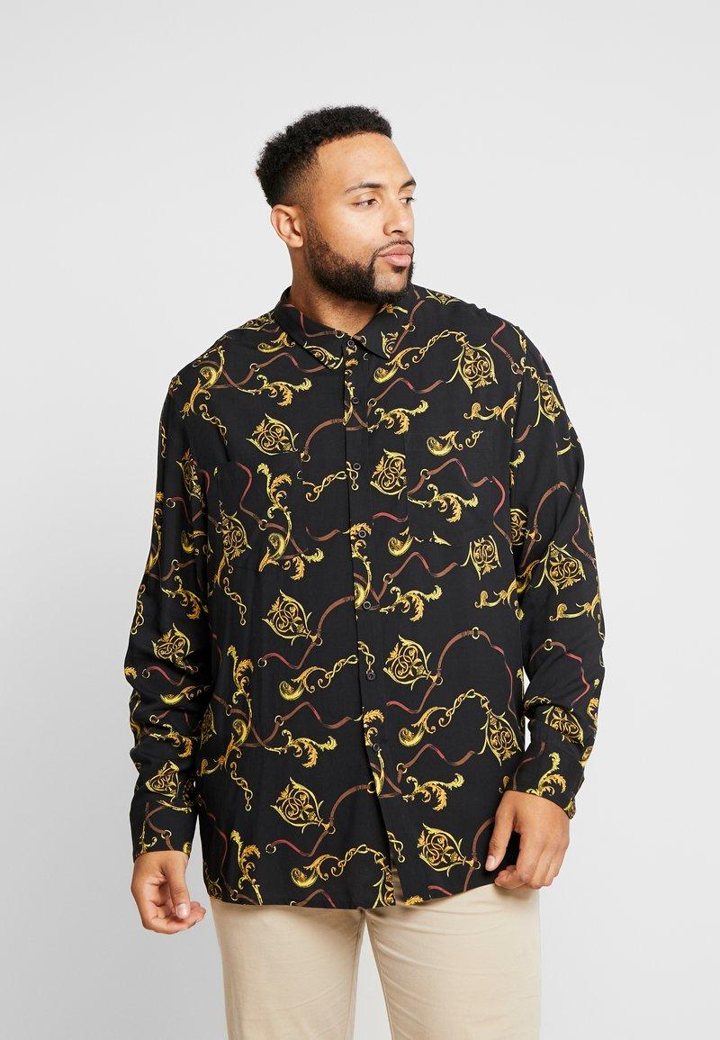Urban Classics - Skjorta - luxury black
