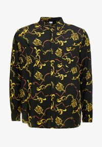 Urban Classics - Skjorta - luxury black - 3