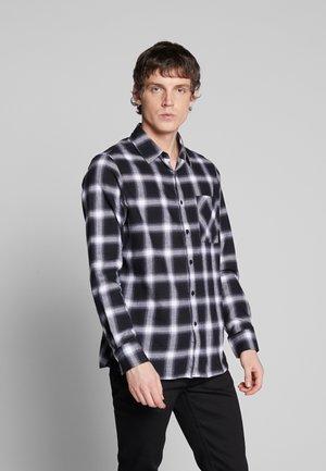 Camicia - black white