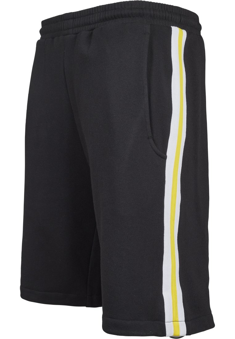 Urban ShortBlack Classics chromeyellow Urban white cARjq3S54L