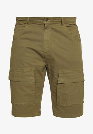 PERFORMANCE CARGO  - Shorts - summerolive