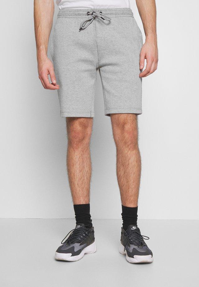 TWO FACE - Shorts - grey