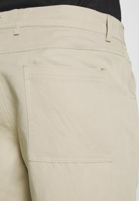 Urban Classics - Shorts - concrete - 3