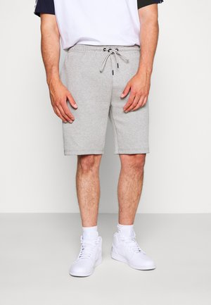 TWO FACE  - Tracksuit bottoms - grey