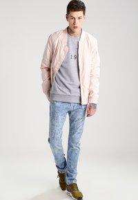 Urban Classics - Bomberjacks - light pink - 1