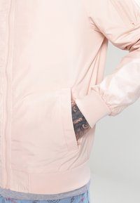 Urban Classics - Bomberjacks - light pink - 5