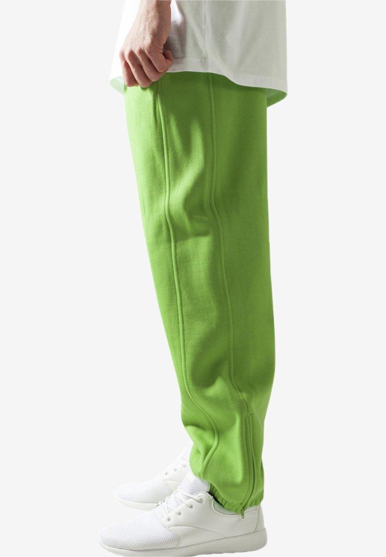 Urban Classics Pantalon SurvêtementGreen Urban Classics De wn80OPk