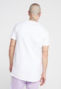 Urban Classics - Jednoduché triko - white - 2