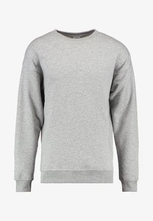 CREWNECK - Sweatshirts - grey