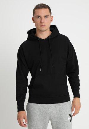 HOODY  - Hættetrøjer - black