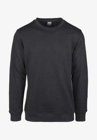Urban Classics - Sweater - black - 0