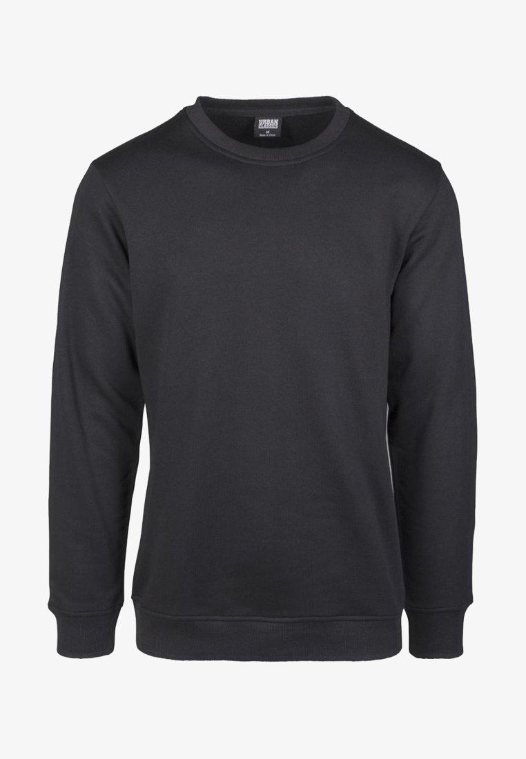 Urban Classics - Sweater - black