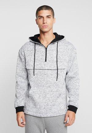 HOODY - Hættetrøjer - grey