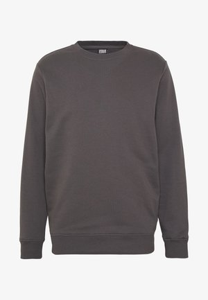 BASIC CREW - Sweatshirt - darkshadow