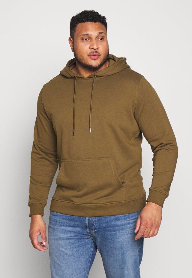 BASIC HOODIE - Jersey con capucha - summerolive