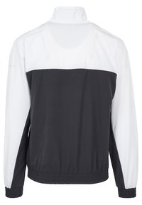 Urban Classics - Training jacket - black/white - 2