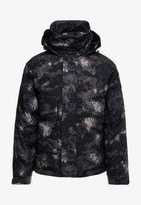 Urban Classics - MULTIPOCKET - Winter jacket - dark olive - 5