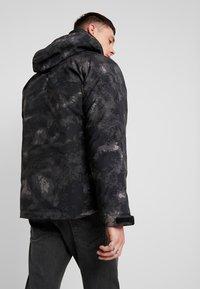 Urban Classics - MULTIPOCKET - Winter jacket - dark olive - 4