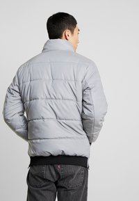 Urban Classics - REFLECTIVE JACKET - Winter jacket - silver - 2