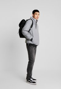 Urban Classics - REFLECTIVE JACKET - Winter jacket - silver - 1