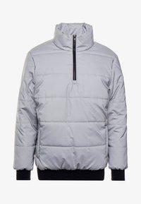 Urban Classics - REFLECTIVE JACKET - Winter jacket - silver - 4