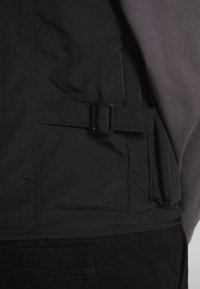 Urban Classics - TACTICAL VEST - Vest - black - 6