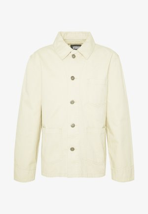 WORKER JACKET - Korte jassen - concrete