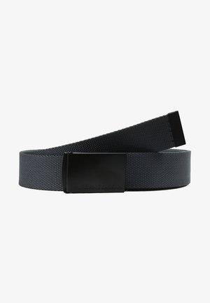 BELTS - Ceinture - charcoal/black