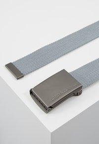 Urban Classics - BELTS - Belt - grey/silver - 2