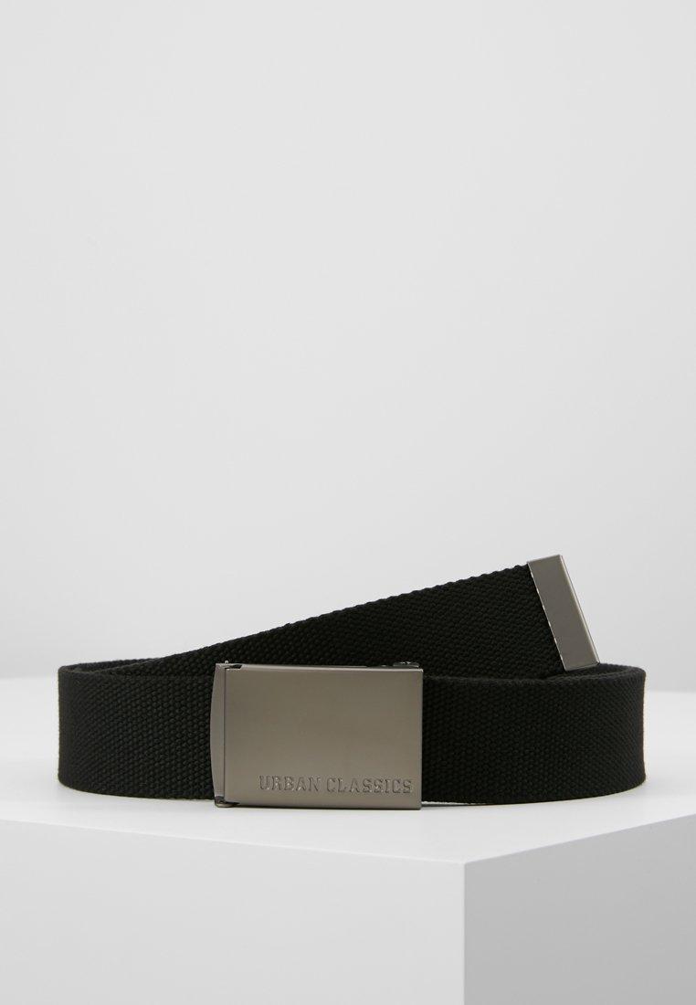 Urban Classics - BELTS - Belt - black
