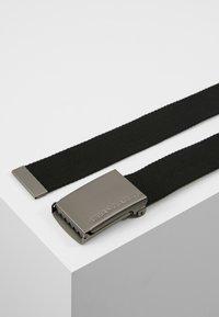 Urban Classics - BELTS - Belt - black - 2