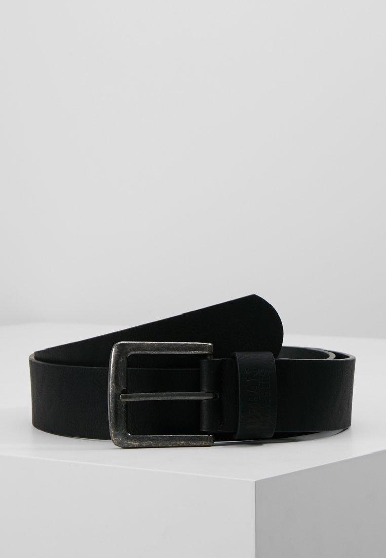 Urban Classics - Belt - black