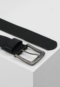 Urban Classics - Belt - black - 2