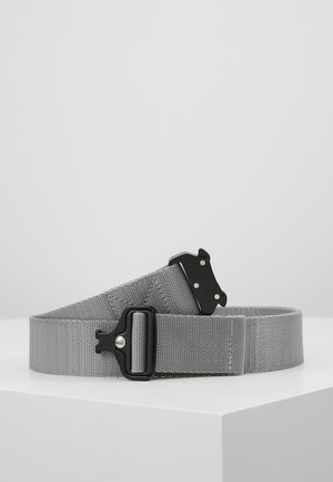 WING BUCKLE BELT - Belt - grey