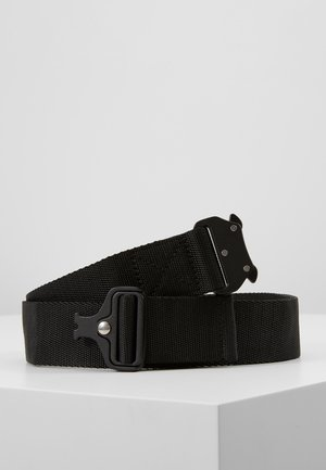 WING BUCKLE BELT - Belt - black