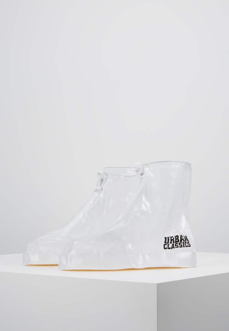 Urban Classics - SNEAKER PROTECTION - Other - transparent