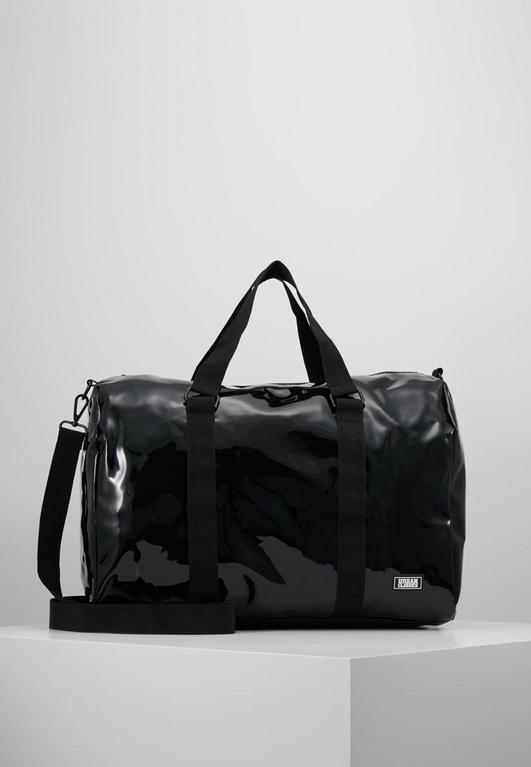Urban Classics - DUFFLE BAG - Weekendtas - black