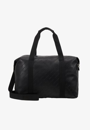 Taška na víkend - black